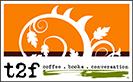 T2F | A Project of PeaceNiche Logo